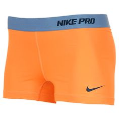 NWOT Nike Pro Dri Fit Shorts I bought these a year ago and never ended up wearing them. Nike Spandex, Spandex Shorts, Compression Shorts, Nike Outfits, Sport Outfits, Nike Pro Shorts, Nike Free Shoes, Running Shoes Nike, Nike Basketball Shoes