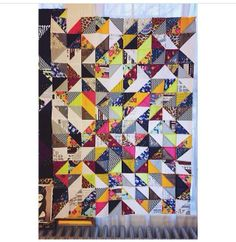this quilt is my jam apritlwoeighty.blogspot.com