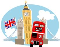Get your hands on a customizable London postcard from Zazzle. Find a large selection of sizes and shapes for your postcard needs! London Postcard, Language School, London Hotels, World Cultures, Educational Technology, Big Ben, Britain, Kids, Travel