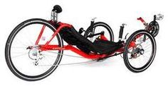 Interested in buying a recumbent bike? Visit Electric Spokes – one of the best electric bike stores in New Jersey! The company offers a wide range of electric bike, recumbent bikes and much more!