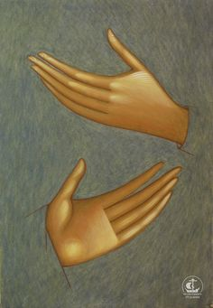 Hands Icon, Hand Reference, Old Hands, Mani, Drawing Techniques, Art Studios, Rock Art, Ikon, Drawings