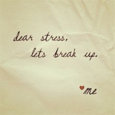 I think I thrive on stress. Great Quotes, Quotes To Live By, Me Quotes, Funny Quotes, Inspirational Quotes, Daily Quotes, Motivational, The Words, Come Undone