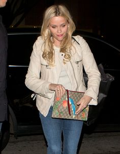 Celebs Won�t Stop Hanging Out Together or Carrying New Bags from Tod�s, Alexander Wang,