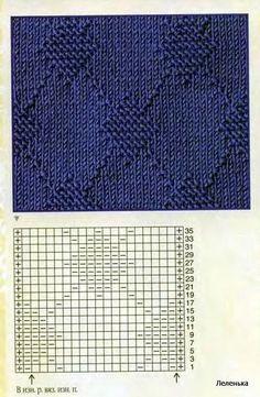 Вязание Мужчинам