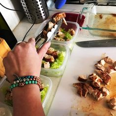 #mealprepsunday  www.newreignco.com  #newreignco #sale #chickencaesarsalad #beadedbracelets #bracelets #getyourstoday #armcandy #beads #style #fashion #mensfashion #womensfashion #designer #stretchbracelets #accessories #womensaccessories #boston #jewelry #shop #beadedjewelry #menwithstyle #handmade #madeintheusa #buddha #etsy #etsyshop