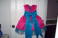 dress for dance 2013