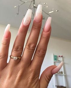 243 Best Acrylic Nails 2018 Images On Pinterest Pretty Nails Nail
