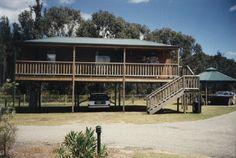 Eden - Twofold Bay Beach Resort