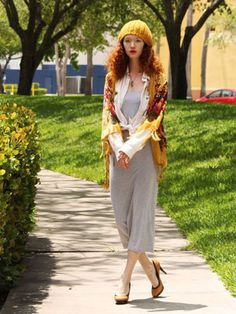 College Fashion Trends - College Outfit Ideas - Seventeen