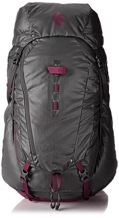 Black Diamond Elixir 45 Outdoor Backpack * Discover this special outdoor gear, click the image : Hiking backpack