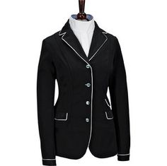 ANIMO LIFE COMPETITION COAT...wow.