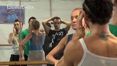 "Ballet-ex: prove ""Confini"""