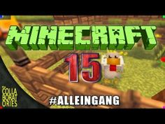 ▶ Minecraft Let's Play Folge 15 [Mit Special Guest] - YouTube