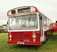 Blue Bus, Welcome Aboard, Bus Coach, Busses, Coaches, Bristol, Transportation, Classic Cars, Building