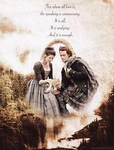 Written in My Own Heart's Blood (Outlander, #8) by Diana Gabaldon ...