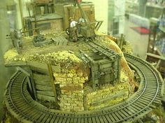 """Narrow Gauge On A Budget"" Part #10 - Narrow Gauge - Model Railroad Forums -"