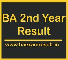 BA Exam Result  in (baexamresult) on Pinterest