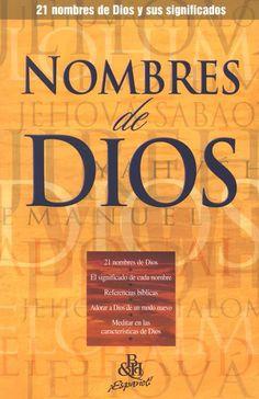 21 nombres de Dios y sus significados