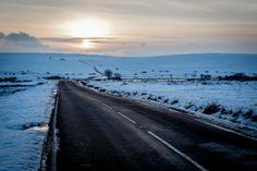 Cefn Bryn on a winters day!!! http://www.cricktonfarmcottage.co.uk