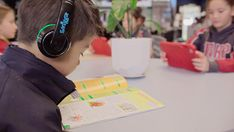 Find out how using audio texts can boost reading comprehension among your students and why it should be in your literacy program. Literacy Programs, Reading Strategies, Leadership, Audio, Student, Thoughts, Education, Learning, Life