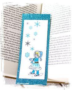 Lesezeichen zum Ausdrucken - viele kostenlose Vorlagen - im Blog www.kreativ-zauber.de