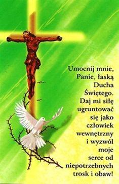 zesłanie ducha świętego film - Szukaj w Google Mother Mary, Motto, Catholic, Texts, Christ, Prayers, Blessed, Faith, God