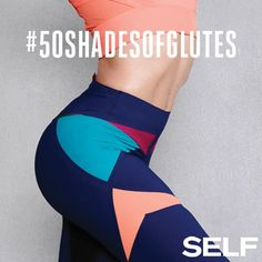 Whip your glutes into shape. For these 10 sculpting moves you'll need a medium-weight set of dumbbells (try starting with 8 to 10 pounds and go heavier when you can).