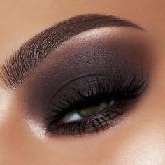 Макияж смоки айс (51 фото) Make Up, Eyes, Women, Maquillaje, Maquiagem, Women's, Makeup, Bronzer Makeup, Human Eye