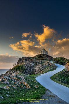 Άγιος Νικόλαος   Λήμνος   Φωτό: Konstantinos Evgenidis Photography Greece Travel, Greek Islands, Romance Books, Far Away, Scene, America, Landscape, Places, Water