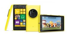 Get a Nokia Lumia 1020 for $339 off-contract, $49 with a two year deal on AT&T