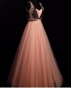 Shayamal# bhumika # Indian cocktail gown # Indian weddings # Indian fashion