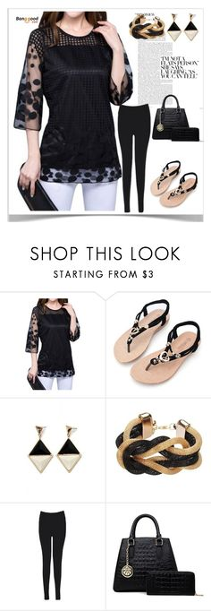 """3#Banggood"" by kiveric-damira ❤ liked on Polyvore"