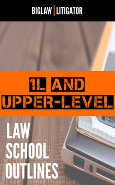 Should you prepare for 1L during the summer before law school? YES! Check out my no nonsense 0L prep guide for how to prepare for 1L!