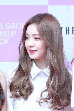 Red Velvet: IRENE ---nin---
