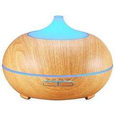 Amir 300ml Cool Mist Ultrasonic Humidifier, Wood Grain Essential Oil Diffuser with 4 Timer Settings,10 Ho No description (Barcode EAN = 0723800840576). http://www.comparestoreprices.co.uk/december-2016-3/amir-300ml-cool-mist-ultrasonic-humidifier-wood-grain-essential-oil-diffuser-with-4-timer-settings-10-ho.asp