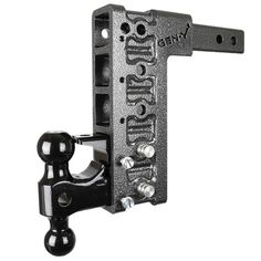 The possibilities are endless with the GEN-Y dual receiver hitch designed for RVers, off-roaders or serious outdoorsmen. Dusal receivers results in options for multiple applications at the same time such Tacoma Accessories, Truck Accessories, Tractor Drawbar, Motorcycle Carrier, Power Take Off, Tire Rack, Trailer Hitch Receiver, Off Roaders, Cargo Rack