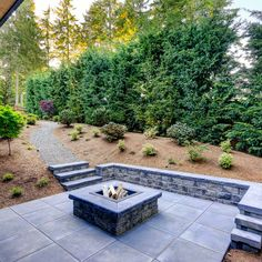 Avoid Building a Backyard Fire Pit Without Doing These