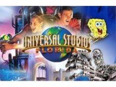 Universal Studios pase de 1 día