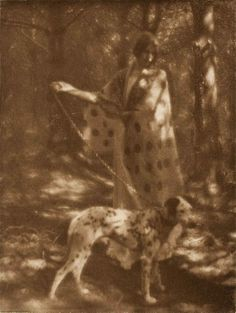 Eric Seely circa 1907