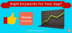 4 Tips for Finding the Perfect Keywords for Your Next App