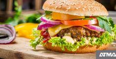 Receta: Hamburguesas caseras | Oleo Dixit | El Blog de gastronomía de Guía Oleo.