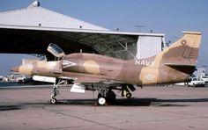 Top Gun A-4M NAS Miramar