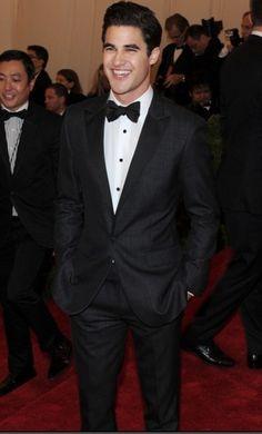 Happy Darren Criss