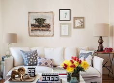 An Affordable Interior-Design Service | Home + Garden | PureWow San Francisco