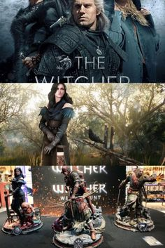 Witcher 3 Art, Witcher 3 Wild Hunt, The Witcher 3, Video Games, Movies, Movie Posters, Stuff Stuff, Cd Project, Projects