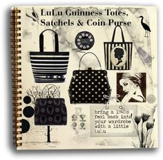 Designer Clothes, Shoes & Bags for Women Lulu Guinness, Phone Covers, Totes, Coin Purse, Satchel, London, Handbags, Shoe Bag, Polyvore