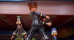Kingdom Hearts III: Neue Welt kommt aus Pixars Toy Story, Release 2018; Neue Trailer - https://finalfantasydojo.de/news/kingdom-hearts-iii-neue-welt-kommt-pixars-toy-story-release-2018-neue-trailer-17932/ #KH3 Während der D23 Expo in Anaheim wurde die neue Welt für Kingdom Hearts III gezeigt. Es geht in die Unendlichkeit und viel weiter.