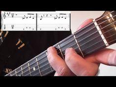 Five Classic Blues Guitar Riffs - YouTube