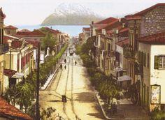 Patras, Old Greek, Pictures, Photos, Grimm