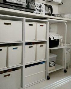 ニトリのインボックスで作る、便利でおしゃれな収納シーンをご紹介☆ - Yahoo! BEAUTY